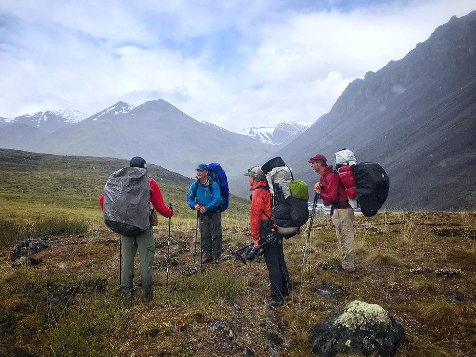 arctic photographers