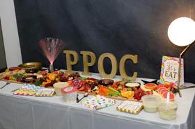PPOC-AT Awards Gala  2019