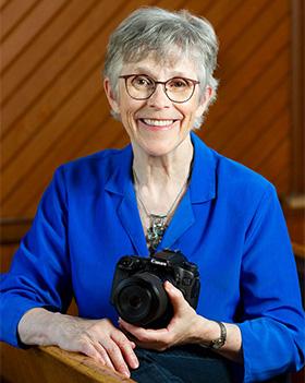 Debbie Brady of Oyster Art