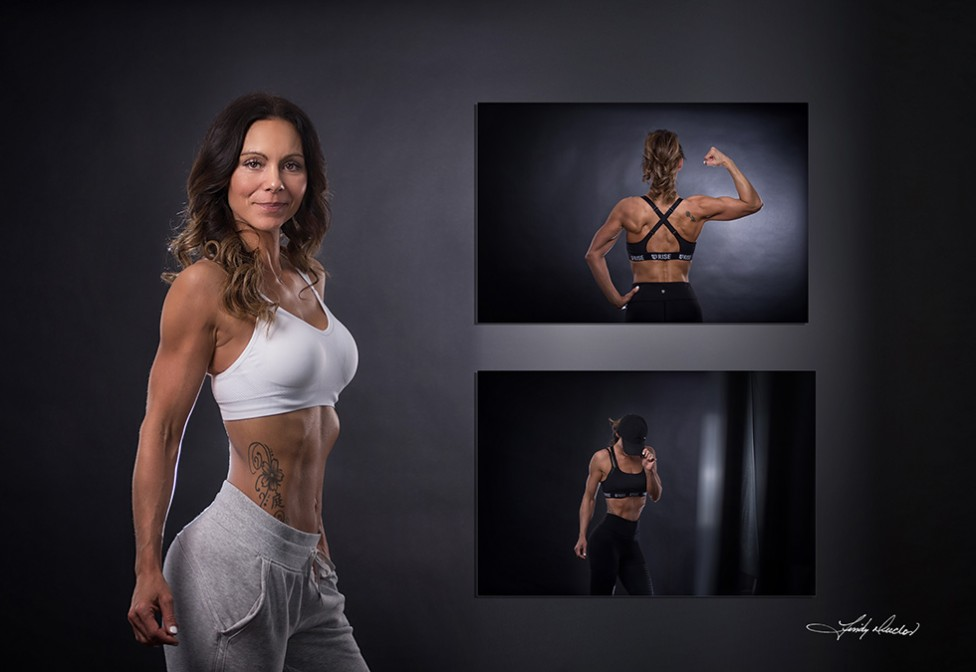 Fitness Photography by Cindy Duclos