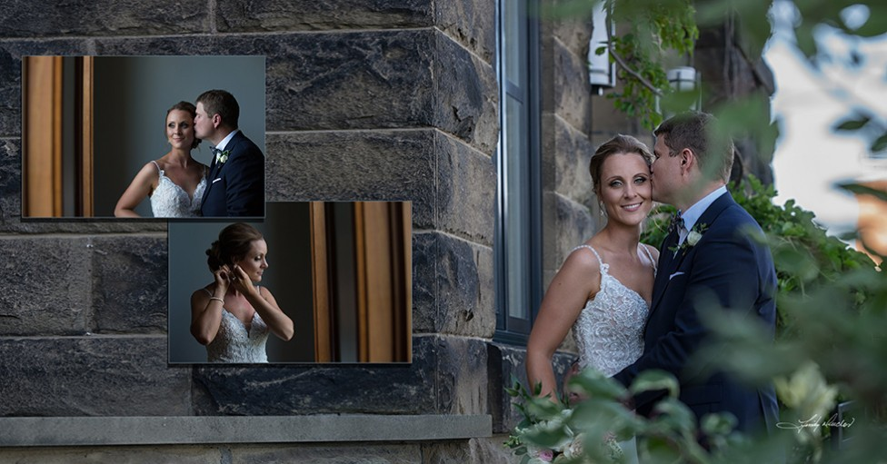 Wedding Photography by Cindy Duclos