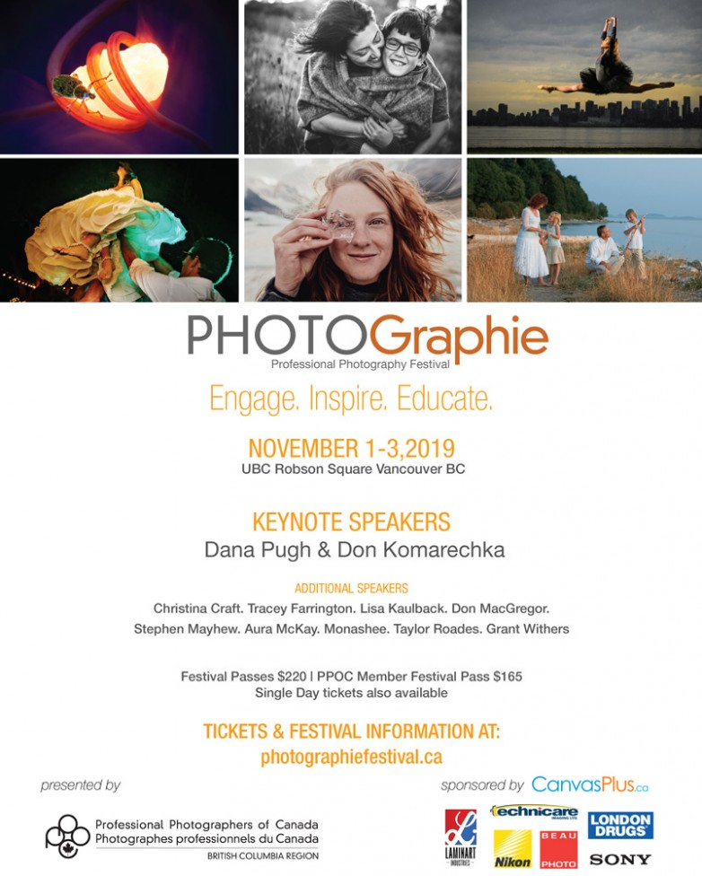 PHOTOGraphie Festival