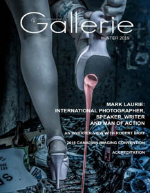 PPOC Gallerie Magazine Winter 2019